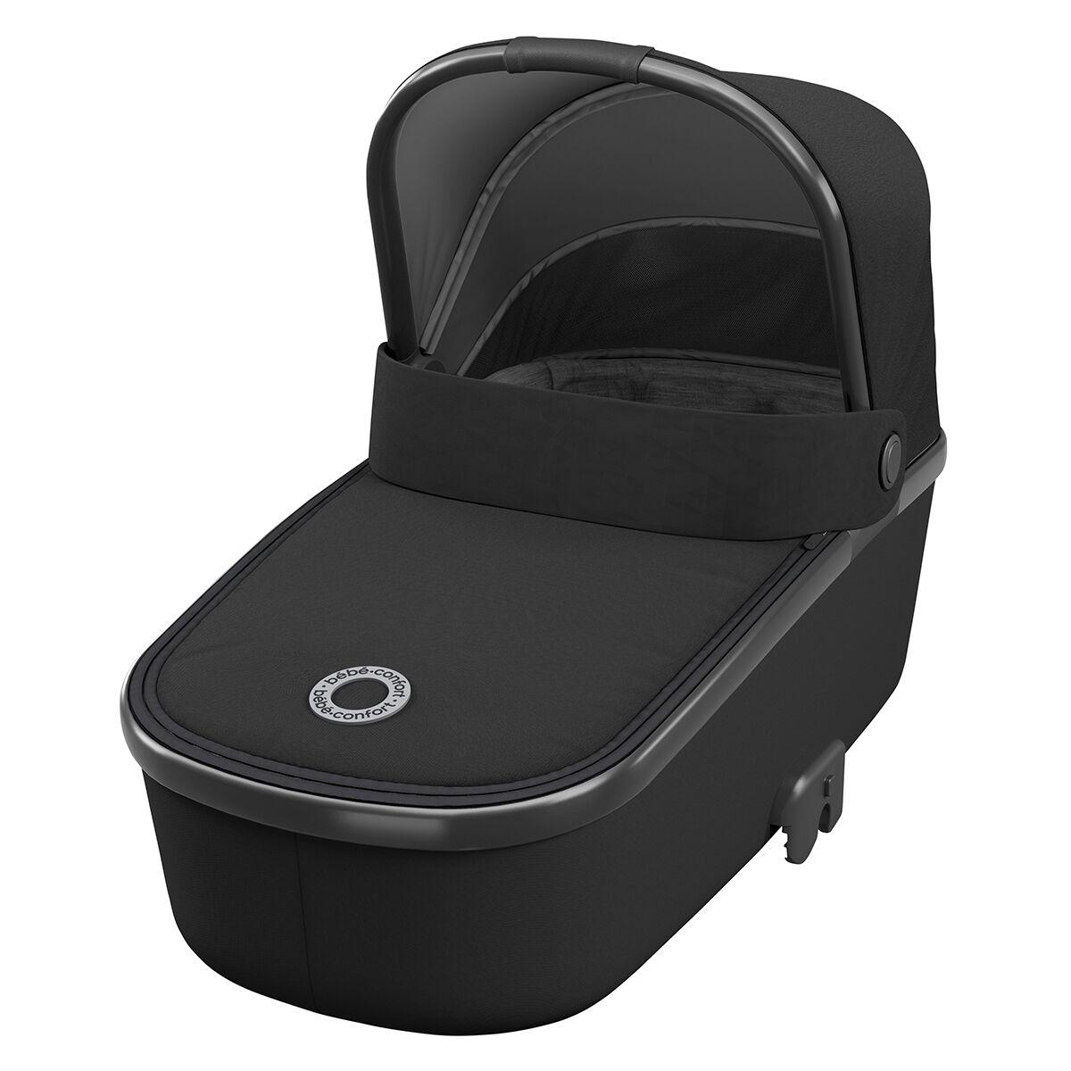Bébé Confort Nacelle Oria - Essential Black