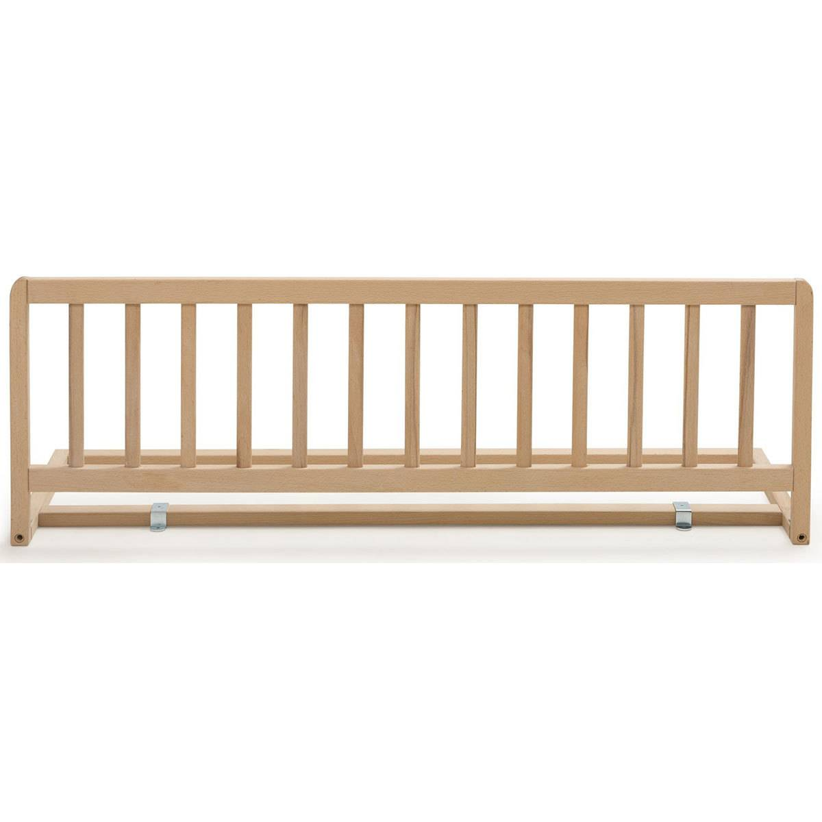 Geuther Barrière de Lit Sweat Dream 140 cm - Bois