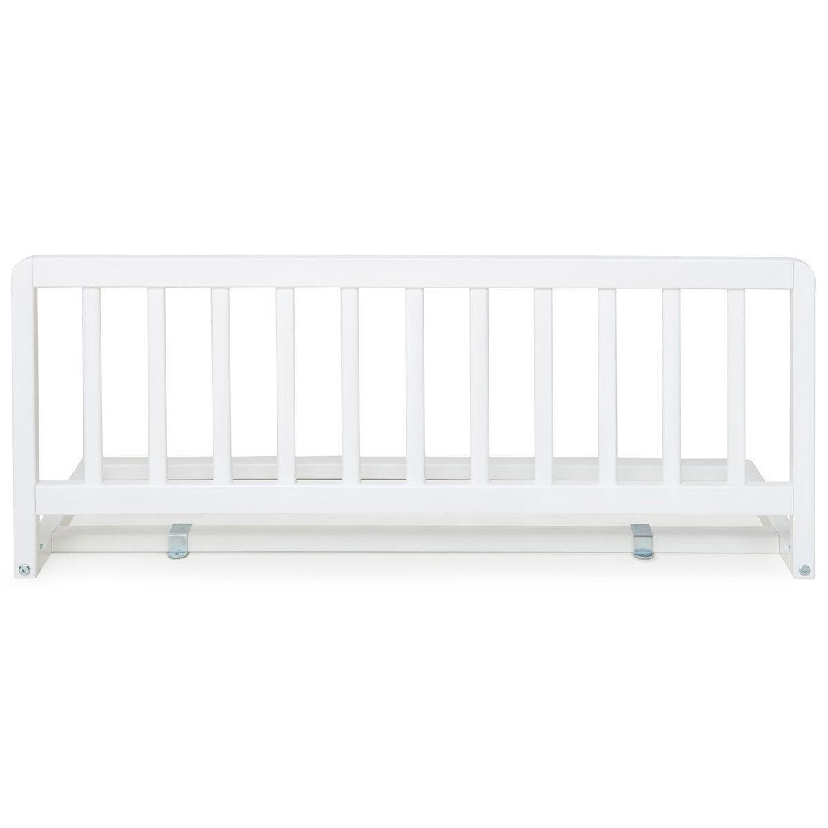 Geuther Barrière de Lit Sweat Dream 90 cm - Blanc