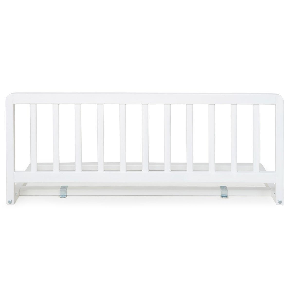 Geuther Barrière de Lit Sweat Dream 140 cm - Blanc