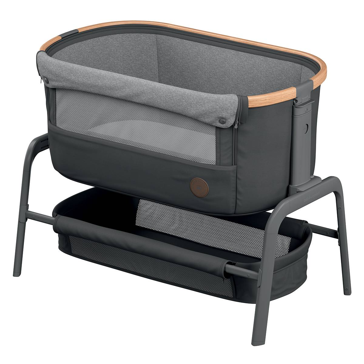 Bébé Confort Berceau Cododo Iora - Essential Graphite