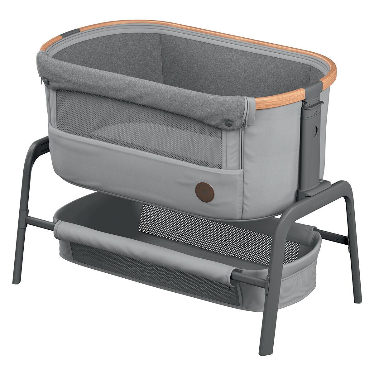Bébé Confort Berceau Cododo Iora - Essential Grey