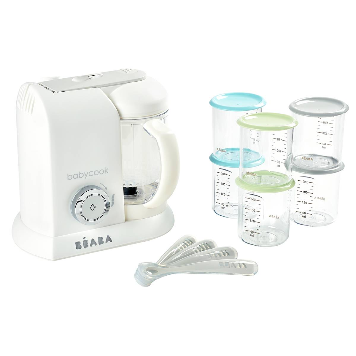 BÉABA Pack Babycook Solo 30 Ans