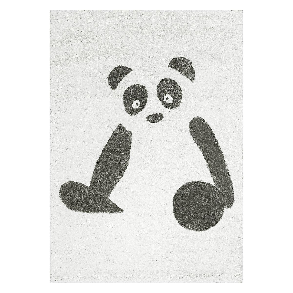 ART Tapis Panda - 100 x 150 cm