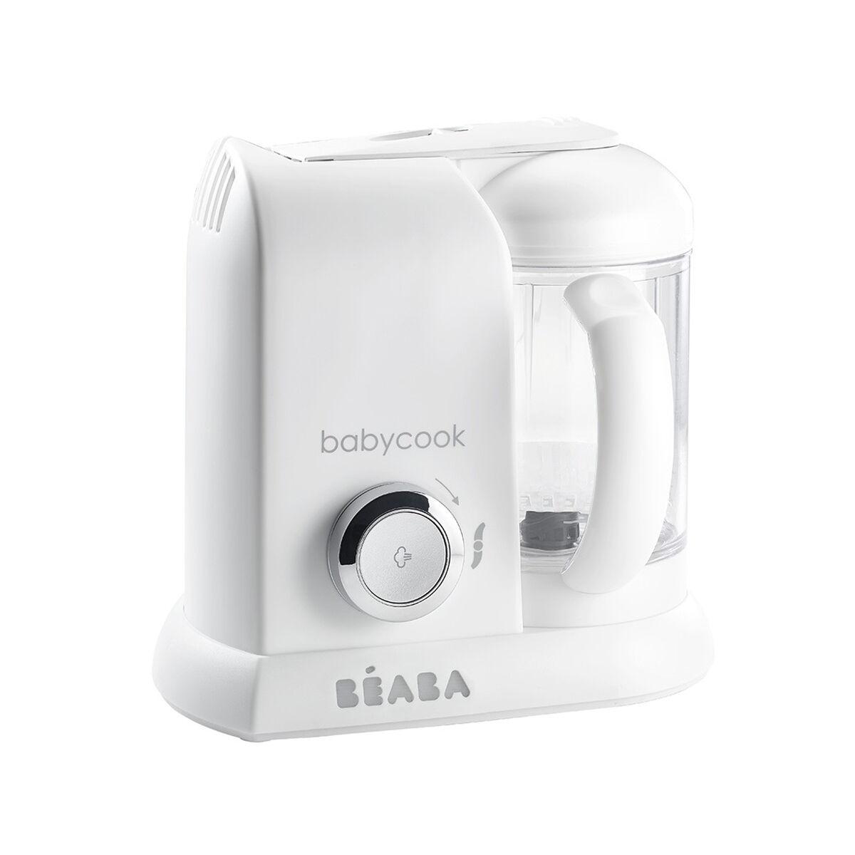 BÉABA Babycook Blanc