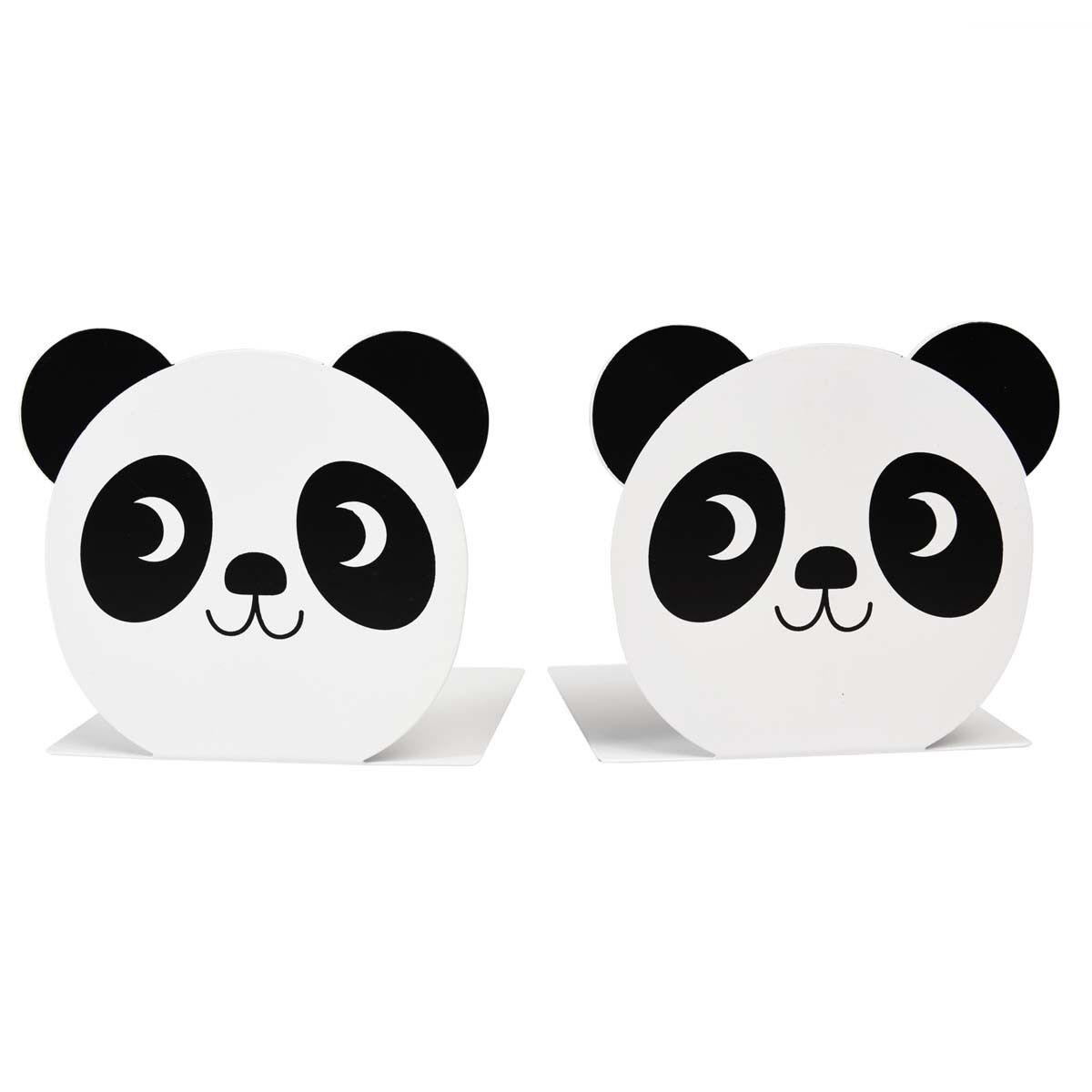 Rex Serre-Livres Miko le Panda