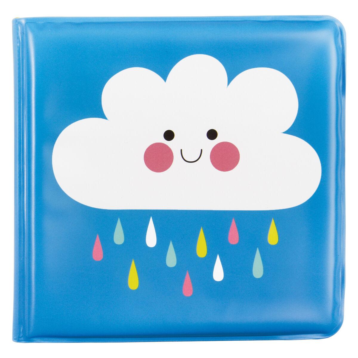 Rex Livre de Bain Happy Cloud