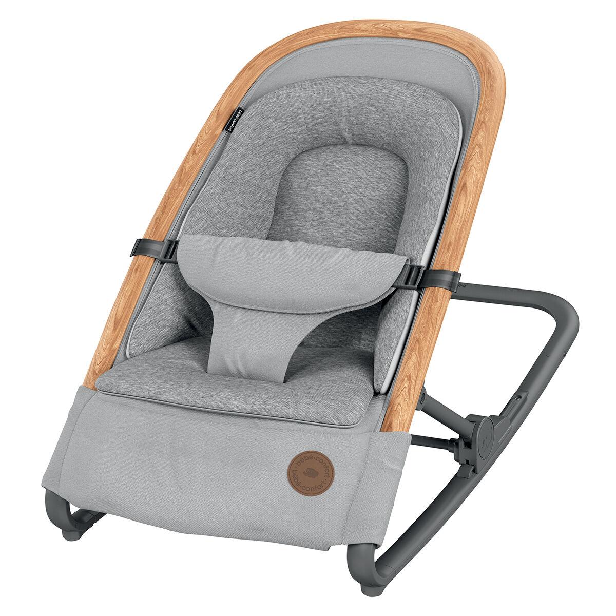 Bébé Confort Transat Kori - Essential Grey