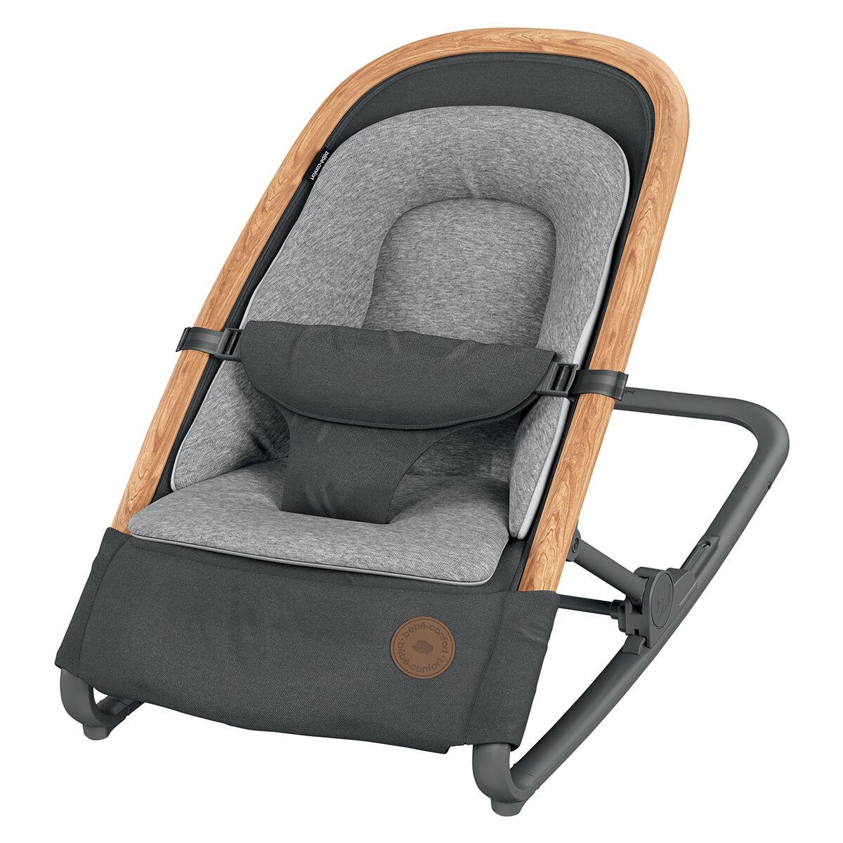 Bébé Confort Transat Kori - Essential Graphite