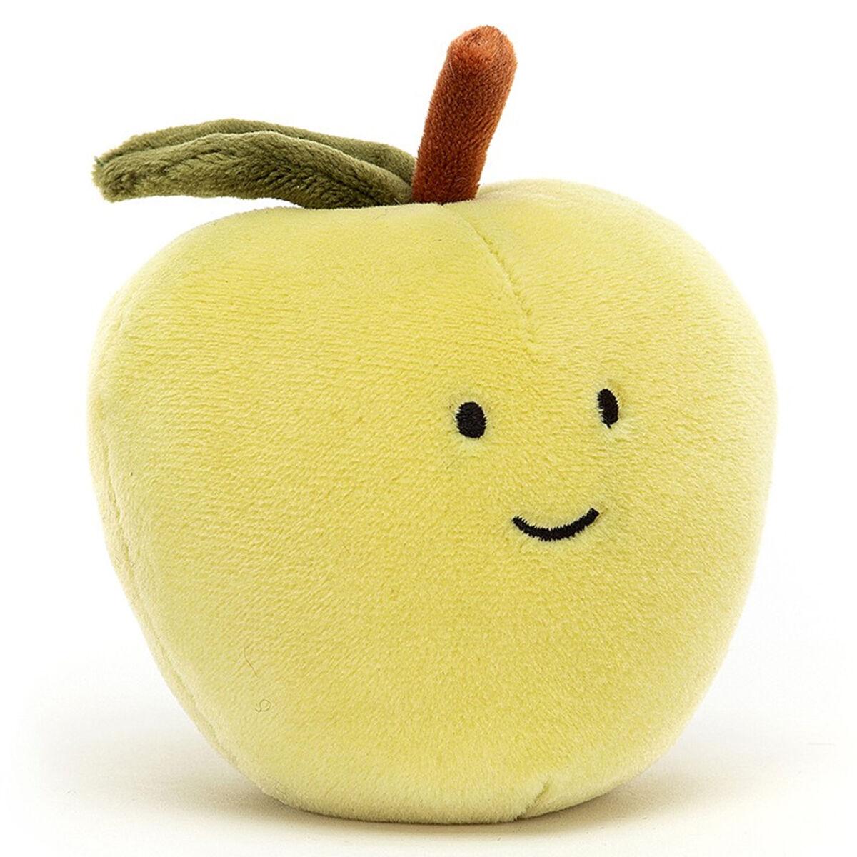 Jellycat Fabulous Fruit Apple - Small