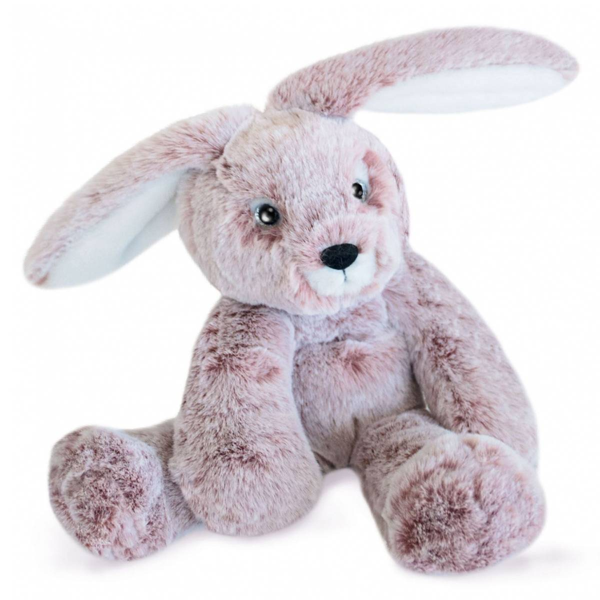 Histoire d'Ours Peluche Sweety Mousse Lapin - Moyen