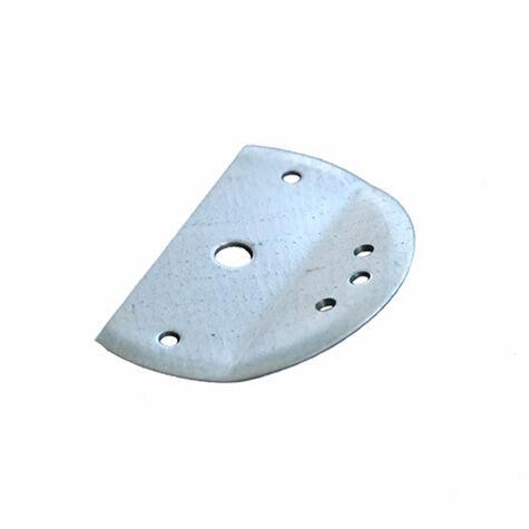 Net Consulting Pergola mistral pièces détachées platine de fixation de pergola fw4715