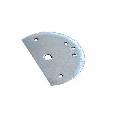 Net Consulting Pergola mistral pièces détachées platine de fixation pergola mistral f