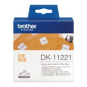 Brother DK-11221 (ruban étiquettes) - ORIGINAL