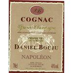 daniel bouju  Daniel Bouju Cognac Napoléon 7O CL. - 15 ANS d'âge.... par LeGuide.com Publicité