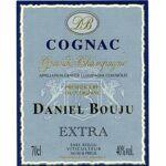 daniel bouju  Daniel Bouju Cognac Extra 7O CL. - 35 ANS d'âge. Terroir:... par LeGuide.com Publicité
