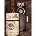 Whisky d'alsace AWA fût de Riesling SGN 70 cl. Ce whisky d?Alsace... par LeGuide.com Publicité