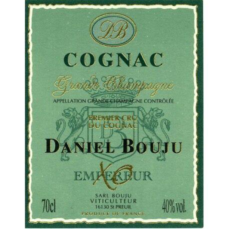 Daniel Bouju Cognac XO