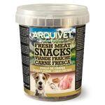 ARQUIVET snacks viande fraîche - poulet 300 g Snacks viande fraîche... par LeGuide.com Publicité