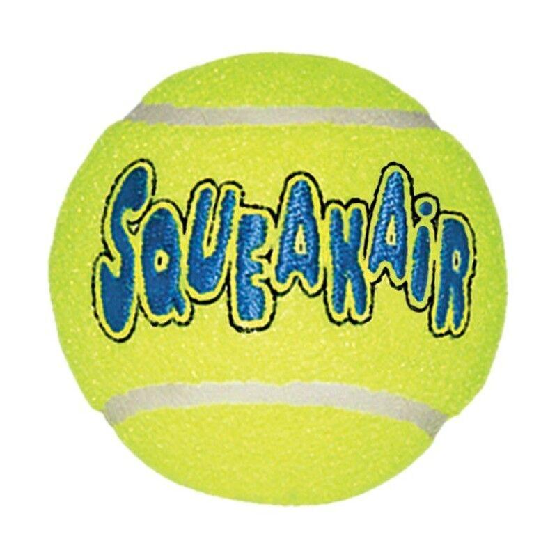 kong airdog squeakair ball