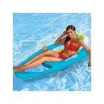 kerlis  Kerlis Chaise longue Spring Float Chaise longue gonflable de piscine... par LeGuide.com Publicité
