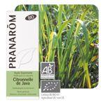 pranarom  Pranarôm Citronnelle de Java Bio - Huile essentielle de Cymbopogon... par LeGuide.com Publicité