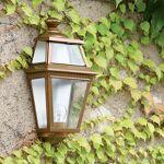 Demi applique extérieure classique Roger Pradier Place des Vosges 2 148003_... par LeGuide.com Publicité