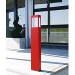 Borne exterieure design Roger Pradier Tetra 162012_ Borne exterieure... par LeGuide.com Publicité