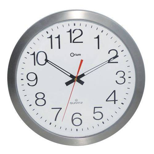 Orium Horloge Étanche Rc Inox - Orium