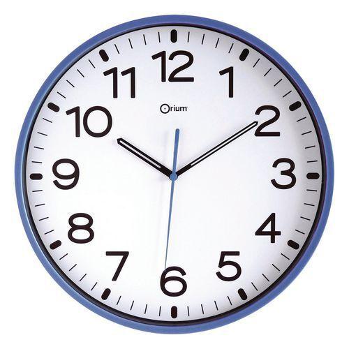 Orium Horloge Murale À Quartz Design