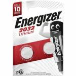 energizer  Energizer Pile Lithium Pour Calculatrices - Cr 2032 - Lot De... par LeGuide.com Publicité