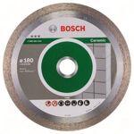 bosch  Bosch Disques À Tronçonner Diamantés Best For Ceramic Description... par LeGuide.com Publicité
