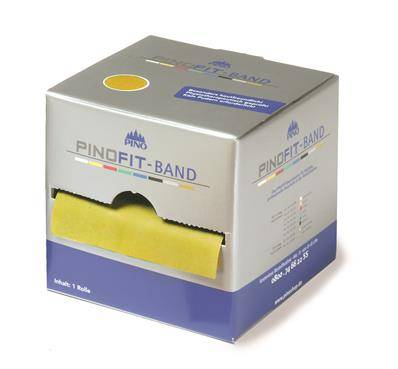 PINO Bande de résistance Pinofit Band (légère / jaune)