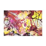 MATHI DESIGN Tableau abstrait Street Multicolore 90 X 60 CM Tableau abstrait... par LeGuide.com Publicité