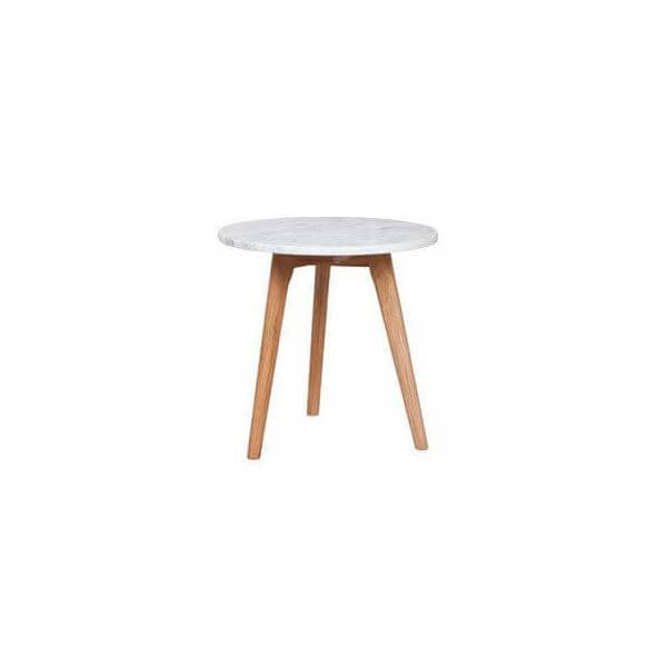 Zuiver Table danish marbre