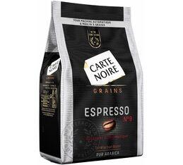 Carte Noire Café en grains Carte Noire Espresso N°9 500g