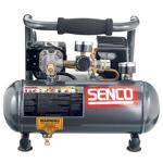AERFAST Compresseur PC1010 3.8L SENCO sans huile silencieux Détails :... par LeGuide.com Publicité