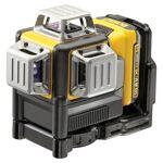 dewalt  DeWalt Laser 3x360° 10.8V 2.0Ah DEWALT Faisceau vert + Batterie... par LeGuide.com Publicité