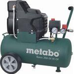 metabo  Metabo Compresseurs METABO basic 250-24 W OF - 6.01532.00 Détails... par LeGuide.com Publicité