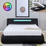 Lit design Julio avec coffre Prêtez de l'espace de rangement à votre... par LeGuide.com Publicité