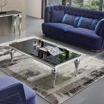 Table basse design au style baroque LIVA La collection de tablesLIVA... par LeGuide.com Publicité