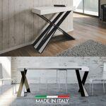 Table Console extensible Diago Fabriqués100% en Italie On peut dire... par LeGuide.com Publicité