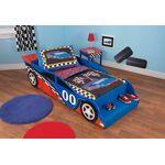 kidkraft  Kidkraft Lit pour Tout-Petits Voiture de Rallye Votre lit en... par LeGuide.com Publicité