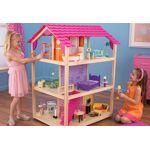kidkraft  Kidkraft Maison de Poupées So Chic Votre maison de poupée So... par LeGuide.com Publicité
