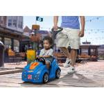 step2  Step2 Porteur Enfant Voiture Hot Wheels Le porteur Hot Wheels convient... par LeGuide.com Publicité