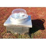 Solarspot Puits de Lumière Toiture Plate et Végétalisée Le puits de lumière... par LeGuide.com Publicité