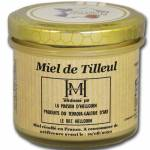 Mon Epicerie Fine de Teroir Miel de Tilleul Le Miel de Tilleul de France,a... par LeGuide.com Publicité