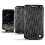 noreve  Noreve Housse cuir Blackberry Classic Horizon Abaca nero  par LeGuide.com Publicité