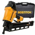 bostitch  BOSTITCH F21PL-E CLOUEUR PNEUMATIQUE CHARPENTE en bande 21° Le... par LeGuide.com Publicité