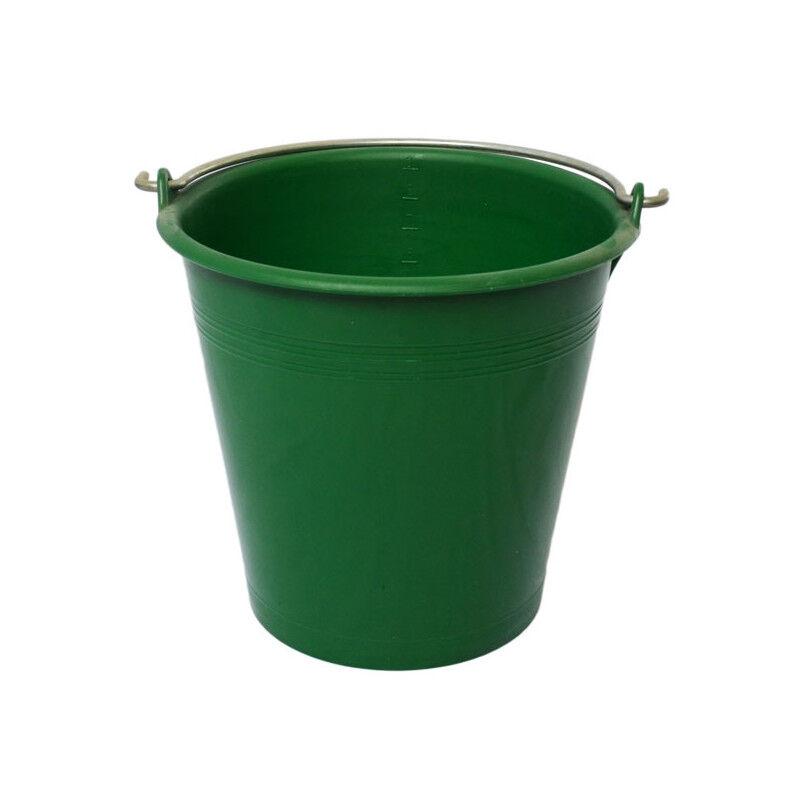 BelliJardin Seau rural vert 9 litres